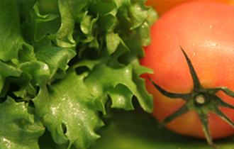 低カリウム野菜